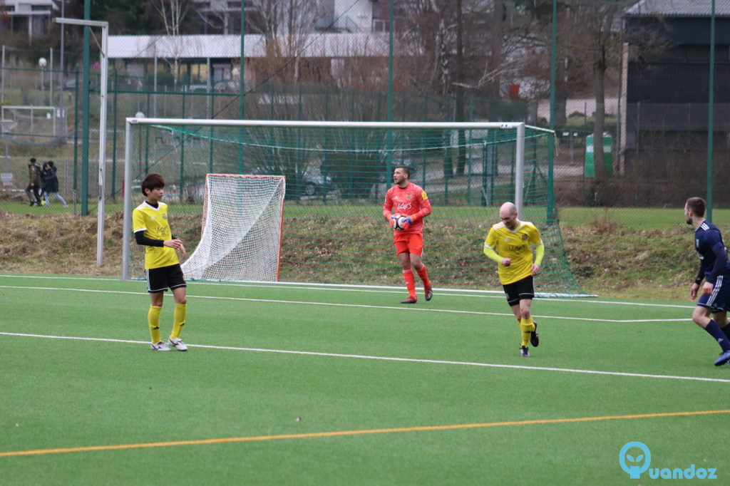 Sportschule Saarbrücken