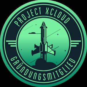 Project xCloud Gründungsmitglied